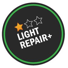 Light Feedback Amazon Repair